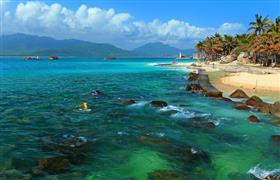 三亚阳光海岛5日游