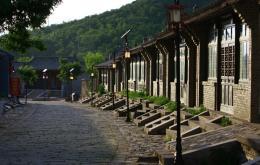 点击打开景区内景点:岔道古城的详细介绍…