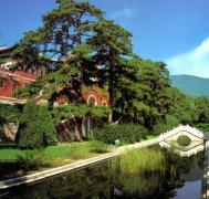 点击打开景区内景点:北京香山公园的详细介绍…