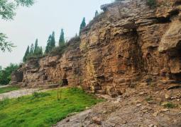 点击打开景区内景点:地质剖面的详细介绍…