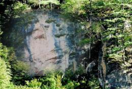 点击打开景区内景点:色嫫女神像的详细介绍…