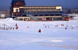 点击打开景区内景点:八达岭滑雪场的详细介绍…