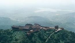 点击打开景区内景点:九霄万福宫的详细介绍…