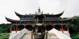 点击打开景区内景点:元符万宁宫的详细介绍…