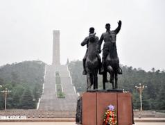 点击打开景区内景点:苏南抗战胜利纪念碑的详细介绍…