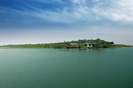 太湖国家级风景名胜