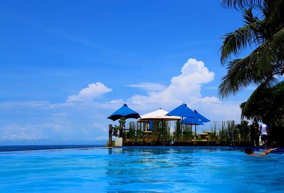 奢华新加坡巴厘岛5晚7日升级版
